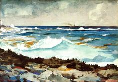 homer winslow - Google Search