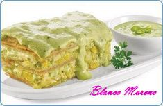 recetas faciles: Pastel azteca de pollo