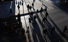 En Arxikos Politis: TτΕ: Στο 40% η μείωση του πλούτου των νοικοκυριών