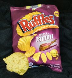 19 Best Weird Chip Flavours Images Weird Food Snack