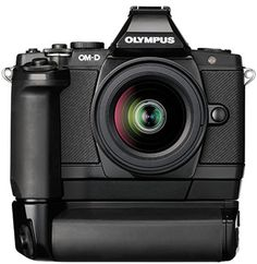 Olympus E-M5 review | Cameralabs
