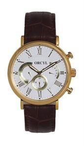 Mostrar detalhes para Relógio de Pulso ORCYL OR1110