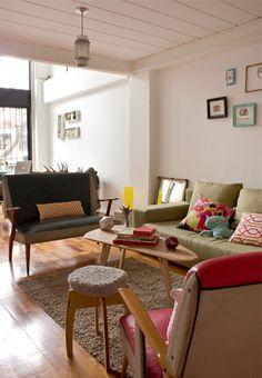 Interiores #122: Energía y calma | Casa Chaucha