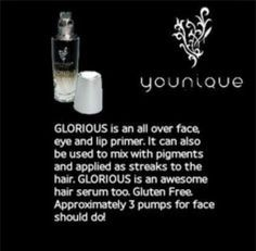 Awesome product you can even use it as a hair serum