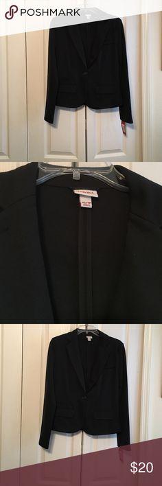 Black Blazer Size XS NWT by Merona Merona XS Blazer NWT Merona Jackets & Coats Blazers