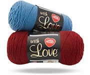 I Love Yarn Day Giveaway - Crochet Daily - Blogs - Crochet Me
