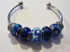 VALENTINE'S DAY Gift SALE  Beautiful Blue by acjewelrystore, $20.00