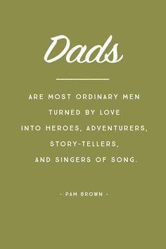 Dads. Fathers Day Inspirational Quotes, Happy Father Day Quotes, Father Daughter Quotes, Amazing Inspirational Quotes, Motivational Words, Quotes About Fathers, Father Qoutes, Happy Fathers Day Images, Inspirational Quotations