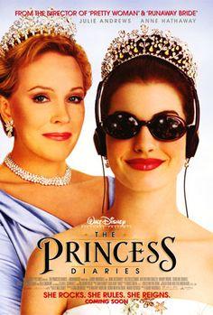 El Diario De Una Princesa
