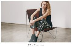 PAUW | Spring Summer 2015 Campaign #ss15 #pauw #fashion #newcollection #pauwamsterdam www.pauw.com
