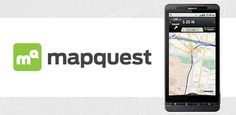 MapQuest - MapQuest has been helping people find places, get maps, and follow directions for over 40 years. Now, with MapQuest for Android, you can access MapQuest's services anytime, anywhere. Top Android Apps, Free Android, Got Map, Following Directions, Helping People, Told You So, 40 Years, Phone, Maps