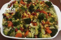 Nefis Brokoli Salatası (Bol Vitaminli) Tarifi nasıl yapılır? 3.177 kişinin defterindeki bu tarifin resimli anlatımı ve deneyenlerin fotoğrafları burada. Yazar: Münevver'in mutfağı