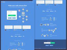 Buddy.works - New Landing Page by Pawel Olek