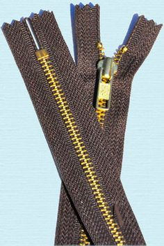 YKK Vislon Activewear 1-Way Separating Zipper 24inch Navy By YKK by YKK