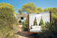 Es Ram - la Mola (including in room rate a Fiat Formentera Spain, Menorca, Beautiful Islands, Outdoor Furniture, Outdoor Decor, To Go, Fiat 500, Places, Travel