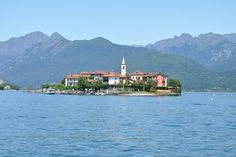 Isola Bella, Italy. Beautiful even in February!