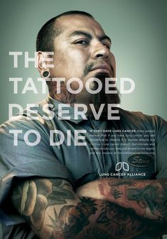 Ads Proclaim: Hipsters And Cat Lovers 'Deserve To Die' - DesignTAXI.com