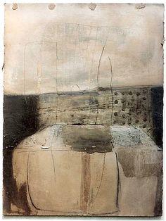 Terri Brooks Artist - Areas 1997