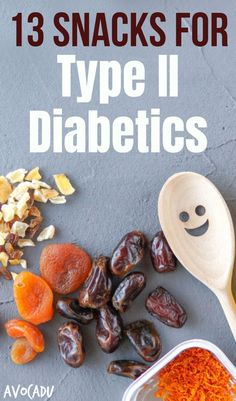 The key is to create delicious snacks that won't cause blood sugar spikes, taste good, and will fill you up. That's exactly what we did in this short list of snacks for type 2 diabetics! Diabetic Meal Plan, Healthy Diet Plans, Healthy Eating, Diabetic Snacks Type 2, Healthy Routines, Best Diet Foods, Best Diets, Low Fat Diets, No Carb Diets