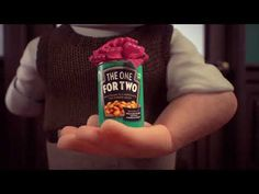 Nobody knew where young Geoff's obsession came from. All anyone knew was that the boy loved Beanz. In fact they were his entire life. Heinz, Ben And Jerrys Ice Cream, Branding Design, Australia, Canning, Animation, Film, Youtube, Films