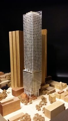 Gallery of Our Readers Show Off Their Most Impressive Architectural Models - 80