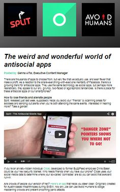 teledildonics weird wonderful world social