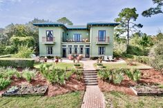 Santa Rosa Beach Real Estate MLS 726643 LAKEPLACE AT GRAYTON BEACH T/H Home Sale, FL MLS and Property Listings | Beach Group Properties of 30A