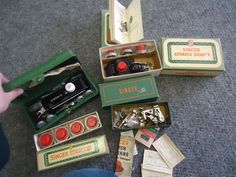 Vintage Singer Sewing Machine Parts and Accessories