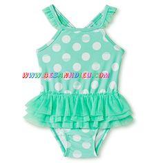 Sản phẩm cho bé 10kg-15kg : Áo tắm bé gái hàng xuất xịn hiệu Circo từ size 2 đến 5, 12kg đến 24kg
