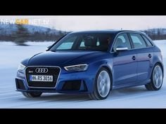 #Audi #RS 3 #Sportback pricing confirmed