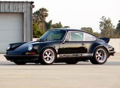 Its 911 RS, RSR and clone day!!