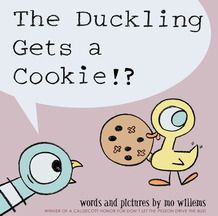 How can you not love Mo Willems.