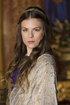 Vikings (2013) - Morgane Polanski - Princess Gisla