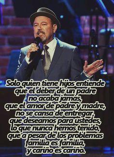 Amor y Control - Ruben Blades Puerto Rico, Salsa Music, Poem Quotes, Jaguar, Latina, Quotations, Musicals, Language, Singer