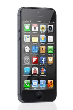 Apple iPhone 5 16GB (Black) - AT&T Price:	$424.99 & FREE Shipping.  You Save:	$275.00 (39%)