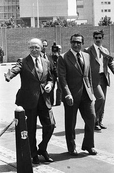 President Of Egypt, Hosni Mubarak, Stock Pictures, Stock Photos, Modern History, Many Faces, Prime Minister, Cairo, Still Image