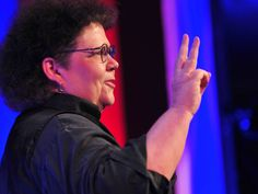 10 Ted Talks every Social Worker should see - Becky Blanton: The year I was homeless via TED