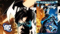 Rezension: Nightwing – Besser als Batman? (DC Comics)