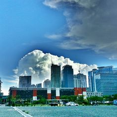 #summer#sky#clouds#philippines#空#雲#フィリピン#夏