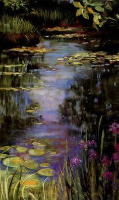peinture : Claude Monet