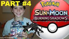 VIDEO: #Pokemon Burning Shadows Booster Box PART #4!   WATCH: http://youtu.be/HLzkGaziWHQ   #PokemonCards #PokemonTCG #Pokemon #PokemonCommunity #PokemonTrainer