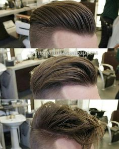 "7,942 Likes, 115 Comments - Best Men's Hairstyles and Cuts (@menshairs) on Instagram: ""@mensworldherenkappers✂"""