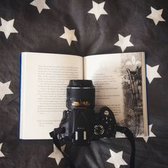 Book photography, as simple as it is, one of my very favorite kinds of photography. #bookstagram