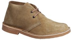Roamers M400 - Camel Suede desert boots - roamers all time Classics | Ignite Shoes