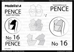 ModelistA: A3 NUMo 0253 T DE PENCES 16