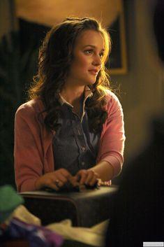 Gossip Girl Season 1x6 - The Handmaiden's Tale • Blair Waldorf