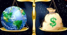 Σε ποιον χρωστάει όλος ο πλανήτης;