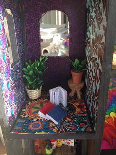 Olivia's Doll House of Horrors