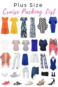 Plus Size Cruise Wear: 20 Cruise Outfits Plus Size Women Will Love! Plus Size Cruise Wear: 20 Cruise Outfits Plus Size Women Will Love! Summer Cruise Outfits, Cruise Attire, Cruise Dress, Cruise Wear, Vacation Outfits, Spring Outfits, Cruise Outfits Carnival, Caribbean Cruise Outfits, Ski Outfits