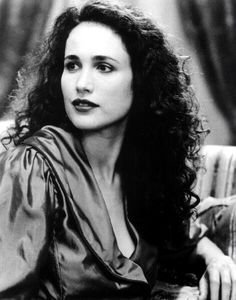 """Andie MacDowell, co-star in """"Groundhog Day."""" You may have noticed I've linked several times on my Pinterest page to a 5-page article I wrote about groundhog pests, Groundhog Day history, and the meaning of Groundhog Day. If you wish to skip right to the page about the meaning of the February 2 celebration, click here: http://landscaping.about.com/cs/pestcontrol/a/groundhog_day_5.htm"""